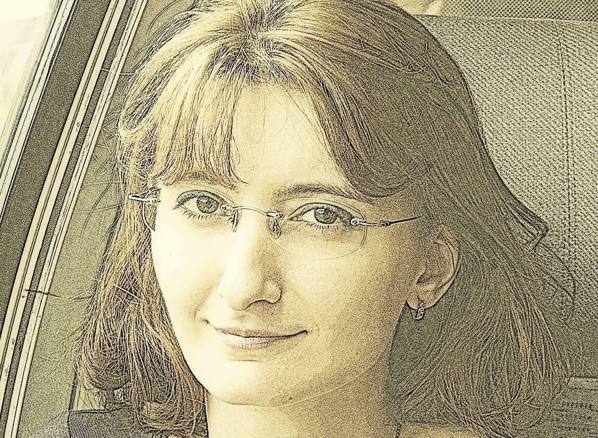 Alina Botezat
