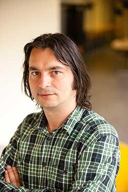 Marius Ochea