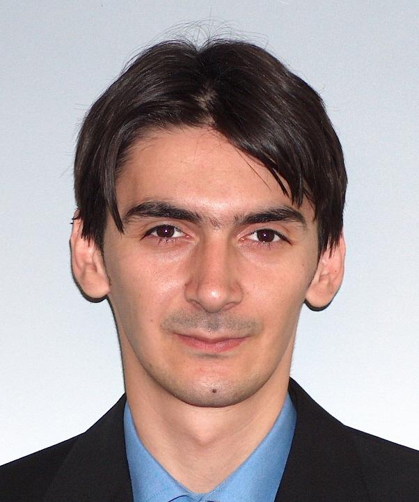 Mihai Copaciu