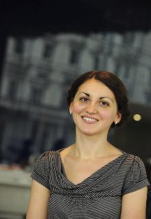 Adriana Cornea-Madeira